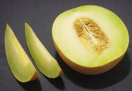 galia cantaloupe are types of cantaloupe known as sarda