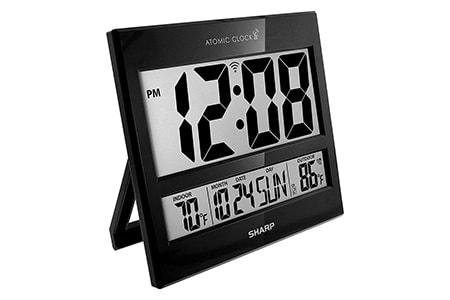 multi-display clock