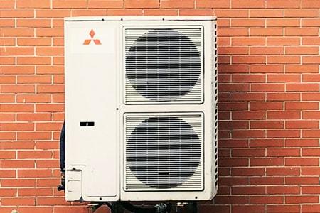 multi-split air conditioner