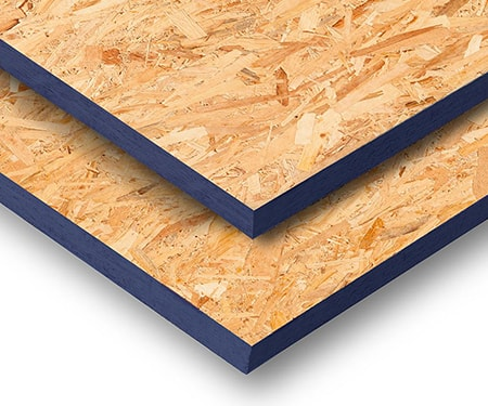 osb oriented strand board is possibly the best alternative to plywood