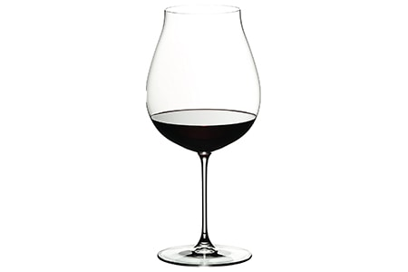 pinot noir wine glass have a flared lip and are among the most classy types of wine glasses