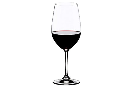 zifandel wine glass